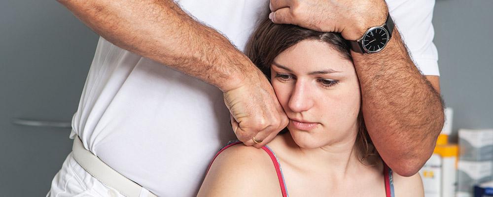 Ostheopathie